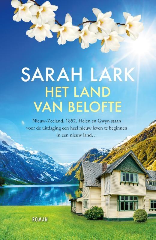 Sarah Lark,Het land van belofte