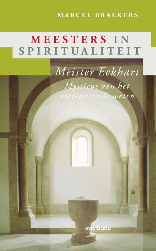 Marcel Braekers,Meister Eckhart