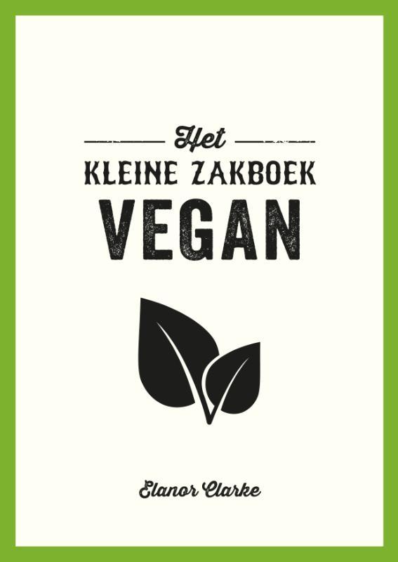Elanor Clarke,Vegan