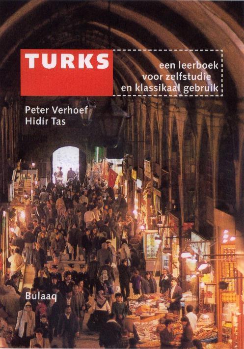 P. Verhoef, H. Tas,Turks