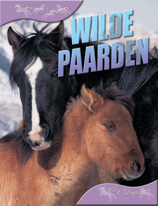 Sally Morgan,Wilde paarden