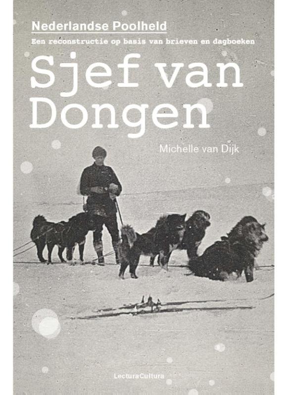 Michelle van Dijk,Sjef van Dongen