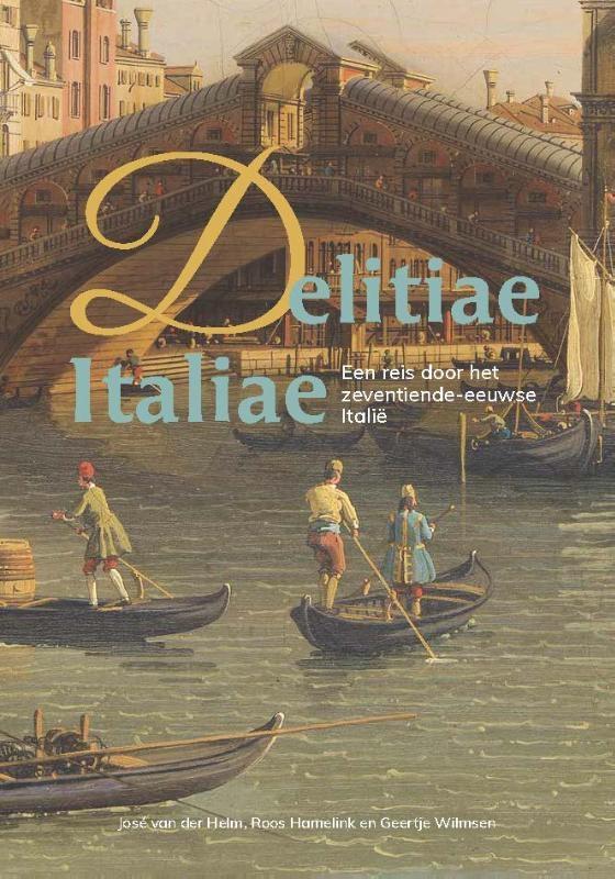 ,Delitiae Italiae