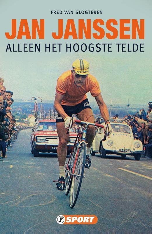 Fred van Slogteren,Jan Janssen