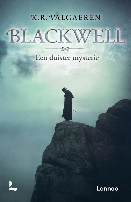 Kevin Valgaeren,Blackwell