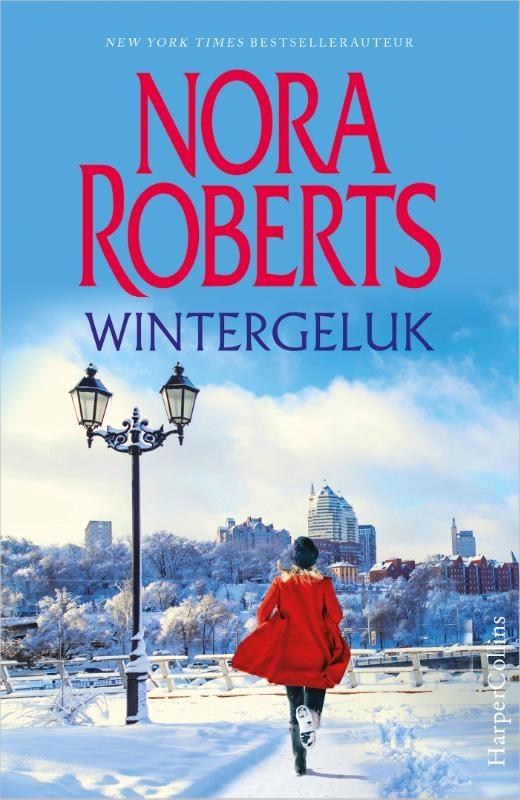 Nora  Roberts,Wintergeluk