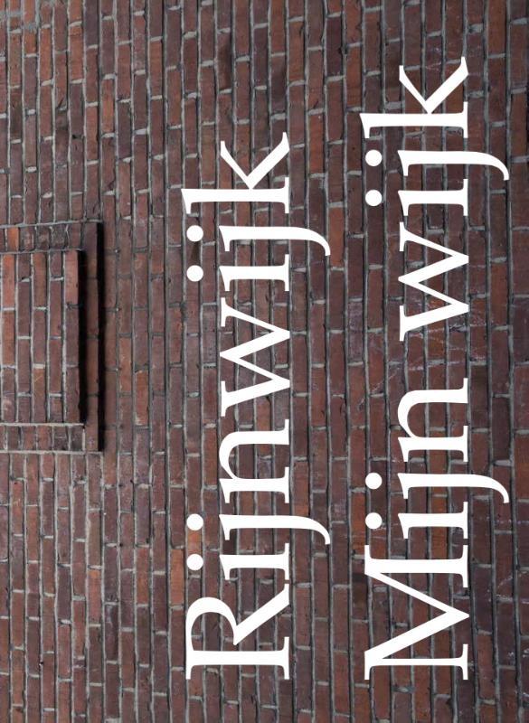 Erik van Cuyk,Rijnwijk mijn wijk
