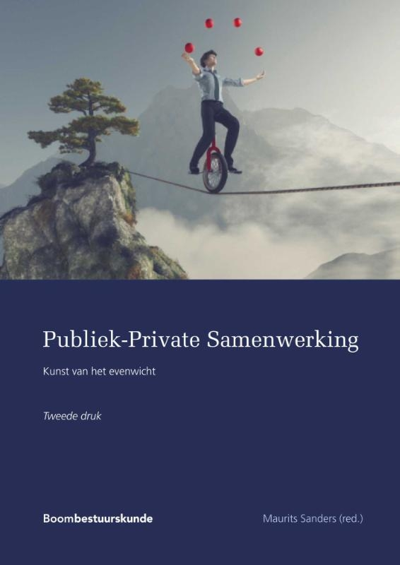 ,Publiek-private samenwerking