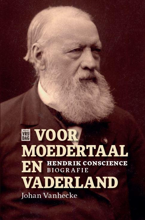 Johan Vanhecke,Voor moedertaal en vaderland