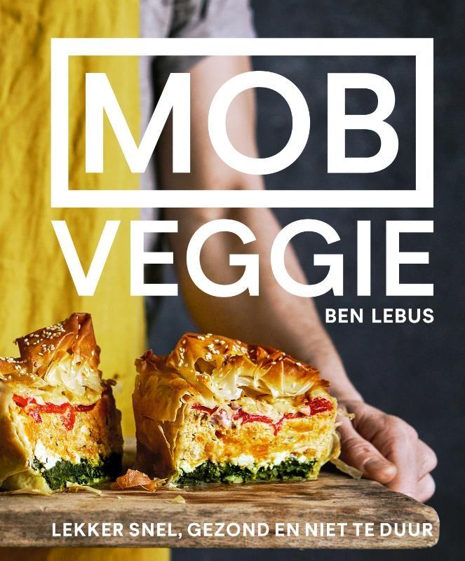 Ben Lebus,MOB veggie