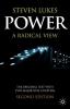 Lukes, Steven,Power