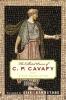 Cavafy, C P,Collected Poems of C. P. Cavafy