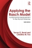 Bond, Trevor,Applying the Rasch Model