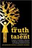 Kourdi, Jeremy,Truth About Talent