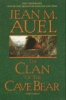 J. Auel,Clan of the Cave Bear