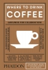 Clayton Liz,Where to Drink Coffee