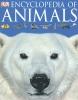 ,Dorling Kindersley Animal Encyclopedia