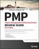 Heldman, Kim,PMP Project Management Professional Exam Review Guide