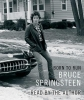 <b>Springsteen, Bruce</b>,Born to Run Unabridged Audiobook