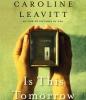 Leavitt, Caroline,Is This Tomorrow