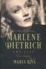 <b>Riva, Maria</b>,Marlene Dietrich