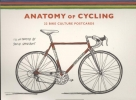 Sparshott, David,Anatomy of Cycling