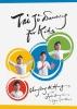 Al Huang, Chungliang,Tai Ji Dancing for Kids