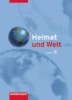 Heimat und Welt 6. Sachsen,Ausgabe zum neuen Lehrplan