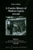 Richter, Heinz A.,A Concise History of Modern Cyprus