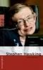 Mania, Hubert,Stephen Hawking