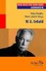 W.G. Sebald,Neue Wege der Forschung