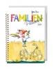 ,Helme Heine Familienplaner Buch 2016. DIN A5-Format