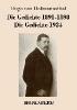 Hofmannsthal, Hugo von,Die Gedichte 1891-1898 Die Gedichte 1924