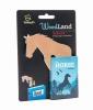 ,Woodland Animal Bookmark Horse
