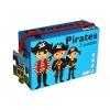 ,Piraten - 3 puzzels