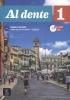 ,Al dente 1 - edizione internazionale