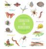 <b>Nathalie  Tordjman</b>,Steekbeesten en kriebeldieren