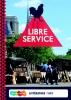 Karin de Jonge,Libre Service VWO Lit?rature