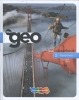 W. ten Brinke, Chr. de Jong, J.H.A.  Padmos,The Geo Coursebook 2 havo/vwo