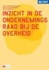 <b>J.M.  Hautvast,  S.F.H.   Jellinghaus,   Vermaak</b>,Inzicht in de ondernemingsraad bij de overheid