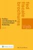 F. van Horzen,Verliesverrekening in de vennootschapsbelasting