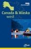 <b>Canada & Alaska west</b>,
