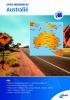 ,Wegenatlas Australië
