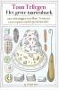 Toon  Tellegen,Het grote taartenboek