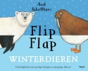 <b>Axel  Scheffler</b>,Flip Flap Winterdieren