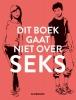 Chusita Fashion Fever,Dit boek gaat niet over seks
