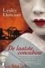 Lesley  Downer,De laatste concubine