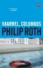 Philip Roth,Vaarwel, Columbus