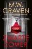 M.W. Craven,Zwarte zomer