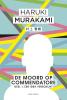 Haruki  Murakami,De Idea verschijnt